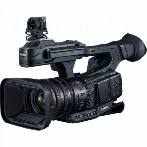 "Camera video Profesionala Canon XF705, Senzor de 1"". XF-HEVC H.265"