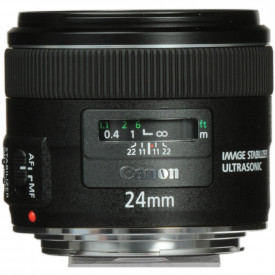Canon EF 24mm f/2.8 IS USM - Obiectiv foto