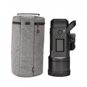 Husa/Geanta protectie pentru blit (Godox AD400, Ad600, AD600 Pro) - FHC-1 XL