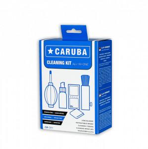 Kit curatare lentile - Caruba CB-CK1