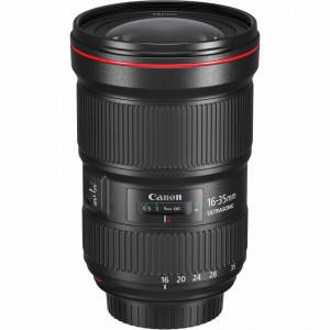 Obiectiv Canon EF 16-35mm f/2.8L III USM