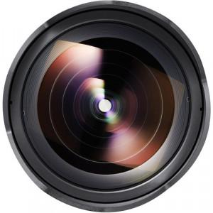 Obiectiv foto Samyang XP 14mm f/2.4 Nikon F