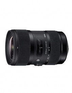 Obiectiv foto Sigma 18-35mm f/1.8 DC HSM Art Pentax