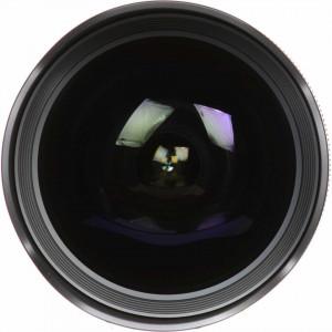 Obiectiv foto Sigma Art 12-24mm f/4 DG ASM Art pentru Canon EF