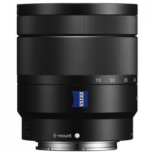 Obiectiv foto Sony Vario-Tessar® T* E 16-70 mm f/4 ZA OSS