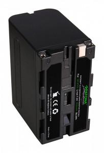 PATONA NP-F970 PREMIUM - Acumulator replace SONY NP-F970