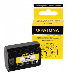 PATONA NP-FZ100 - Acumulator replace SONY NP-FZ