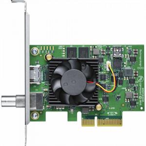 Placa de captura Blackmagic Design DeckLink Mini Recorder 4K