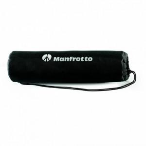 Trepied cu cap foto-video hibrid Manfrotto MKCOMPACN-BK