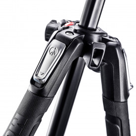 Trepied Manfrotto MT190X3, Quick Power Lock