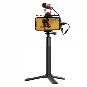 microfon vlogging