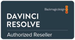 Blackmagic Design DaVinci Resolve 17 Studio (Card de activare)