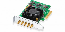 Blackmagic Design DeckLink Duo 2 Mini – Placa de captura si redare