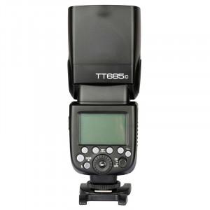 Blit Godox TT685N Thinklite TTL pt camere foto Nikon