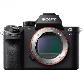 Camera Digitala Mirrorless SONY A7S II (body)
