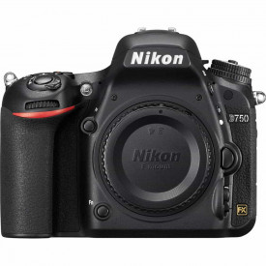 Camera foto DSLR Nikon D750 – body