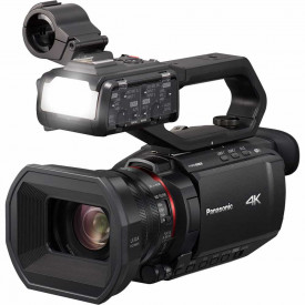 Cameră video profesională 4K Panasonic AG-CX10
