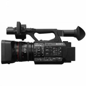 "Camera video Sony PXW-Z190 4K Senzor 3-CMOS 1/3"""