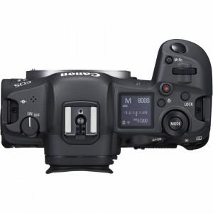 Canon EOS R5 Camera Foto Digitala Mirrorless - body