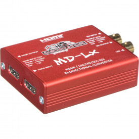 Convertor video Bi-Directional DECIMATOR MD-LX HDMI/SDI