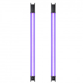 Dual Kit Godox TL60 Lampa Led Tube RGB - 2700K ~ 6500K