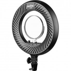 Godox LR180 Lampa LED Circulara Daylight 5600K - Black
