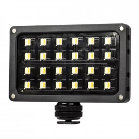 Lampa video LED Viltrox RB08 Bi-Colora