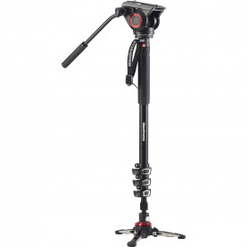 Monopied video Manfrotto MVMXPRO500