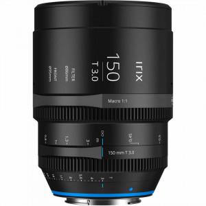 Obiectiv cinema Irix 150mm T3.0 pt MFT 1:1 (metric)