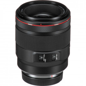 Obiectiv foto Canon RF 50mm f/1.2L USM