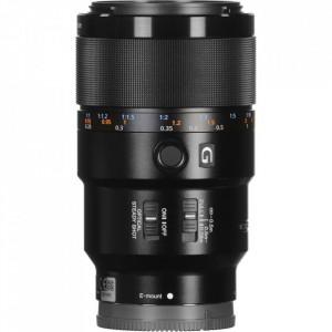 Obiectiv foto Sony FE 90mm f/2.8 Macro G OSS