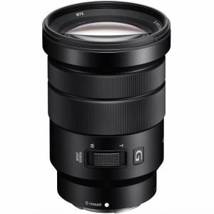 Obiectiv Sony 18-105 mm EG OSS f/4.0 E PZ