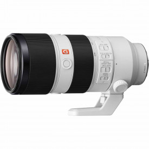 Sony FE de 70-200 mm F2.8 GM OSS - Obiectiv foto