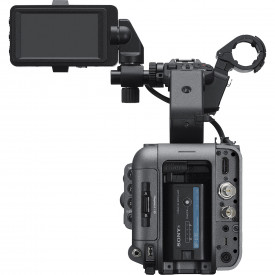 Sony FX6 Camera Cinema Full-Frame (Body)