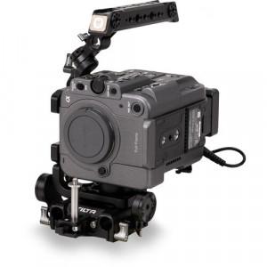 TILTA Cage vertical Sony FX6 - V-mount