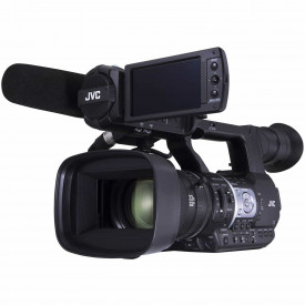Camera video JVC GY-HM620E ProHD ENG
