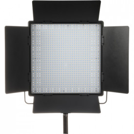 Lampa video Godox LED 1000Bi MKII Bi-Color cu DMX