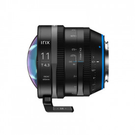 Obiectiv cinema Irix 11mm T4.3 montura MFT (metric)