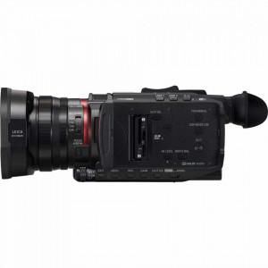 Panasonic HC-X1500 UHD 4K HDMI Pro Camcorder cu 24x Zoom