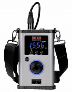 Panou LED ON-AIR DMX Wi-Fi Dimmer Bi-Color 3200°K~5600°K (LL-VLS60B)