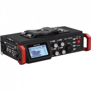 Recorder audio digital Tascam DR-701D