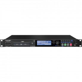 Tascam SS-CDR250N - CD recorder/player conectabil la rețea