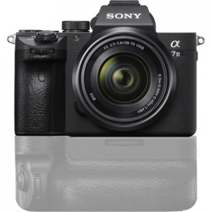 Camera SONY A7III Kit 28-70mm