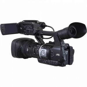 Camera video JVC GY-HM620E ProHD ENG