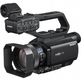 Camera video Sony HXR-MC88 Full HD