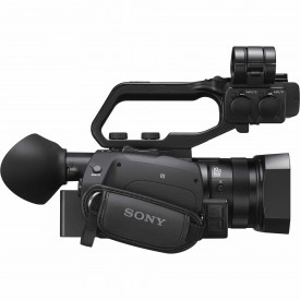 Camera video Sony HXR-NX80, XDCAM cu HDR
