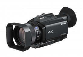 Camera video SONY PXW-Z90, 4K HDR, 3G SDI