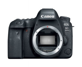 Canon EOS 6D Mark II - Body