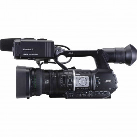 JVC GY-HM660E Camera video ProHD ENG, senzor 1/3-inch 12-bit 3CMOS