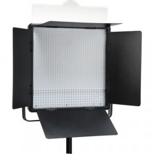 Lampa video Godox LED 1000Bi MKII Bi-Color cu DMX